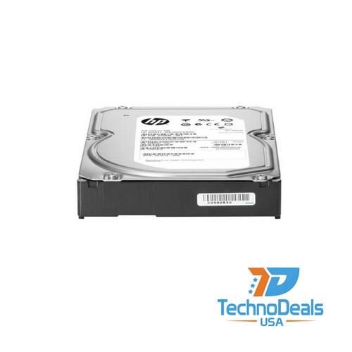 HP 3TB 7200 RPM 3.5 inch SAS-6GB/s Hard Drive 625031-B21