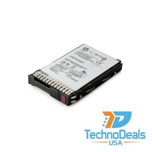 HP 120GB SSD 2.5 SATA 3G MDL HARD DRIVE/W BLANK TRAY 572073-B21