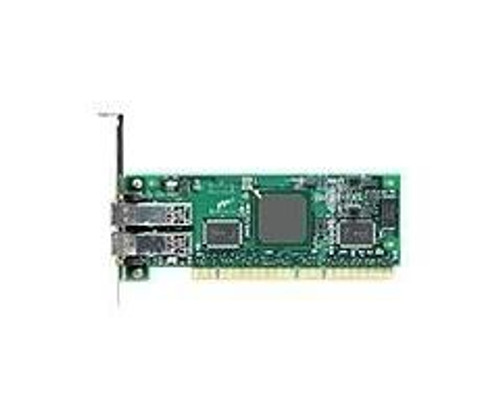 HP 2GB DUAL CHANNEL PCI-X FC HBA 321835-B21