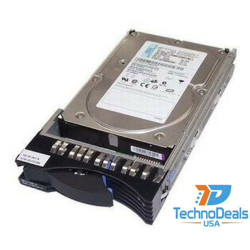 IBM Supported 300GB Hard Drive Kit 43X0802