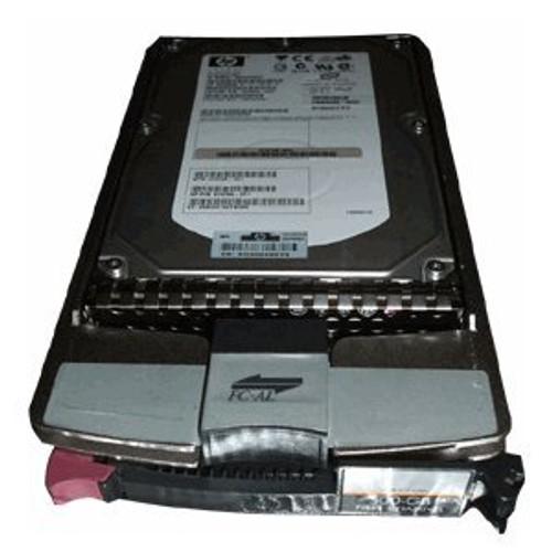HP 500 GB SAN Hard Drive - Fibre Channel 370789-001