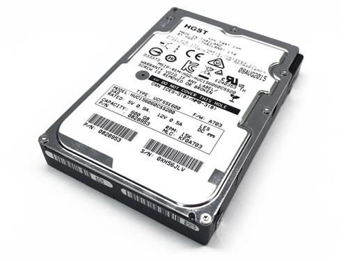 Hitachi 600GB 15K 12G SFF SAS HARD DRIVE 0B28953