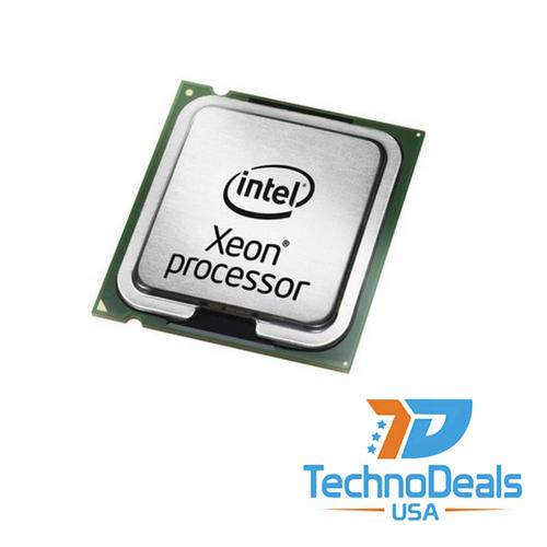HP Intel Quad-core Xeon E5345 2.33GHz 1333MHz 8MB 80Watts Proliant ML370 G5 Processor Option Kit 433102-L21
