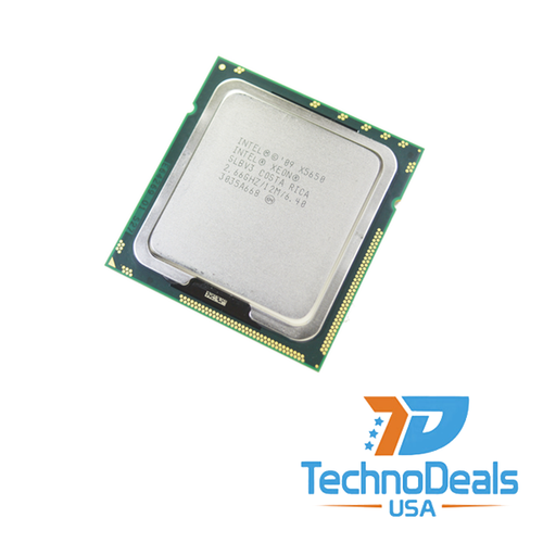 Intel X5650  SLBV3