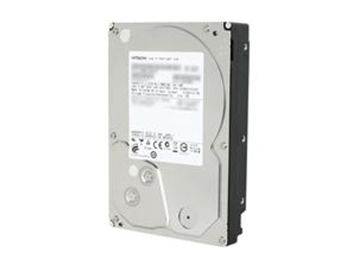 Hitachi 2TB SATA 7200 RPM HARD DRIVE 0F12115
