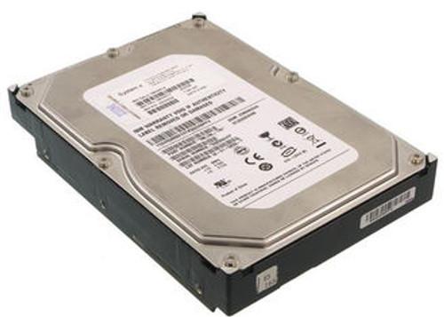 IBM 1TB 7.2K SATA E-DDM2 HARD DRIVE 00Y5014
