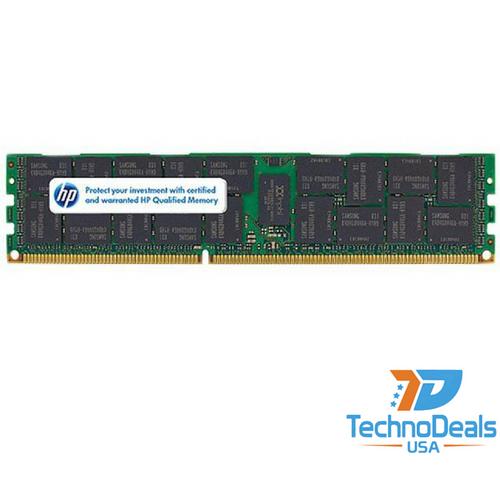 HP  32GB (1x32GB) Dual Rank x4 DDR4-2133 CAS-15-1  728629-B21