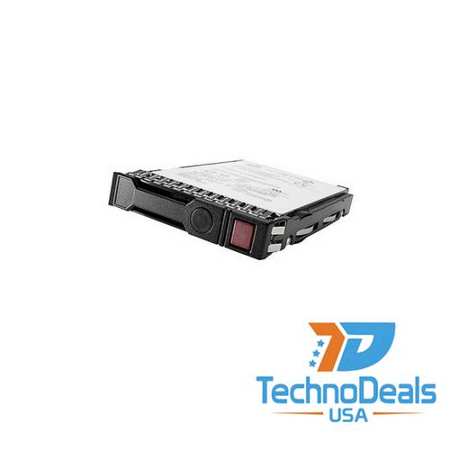 HP 6TB 12G SAS 7.2K 3.5 512E SC HARD DRIVE 793671-B21