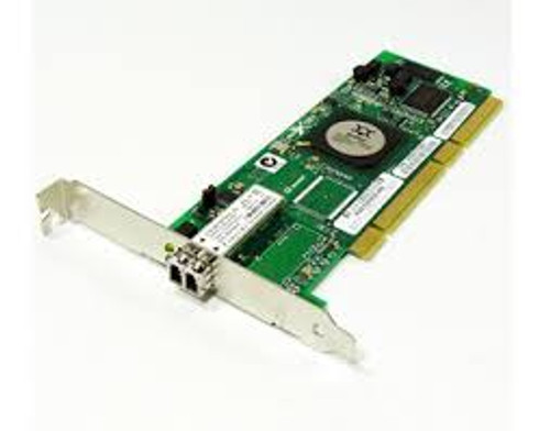Compaq 2GB PCI-X FIBRE CHANNEL HOST BUS ADAPTER 283384-001