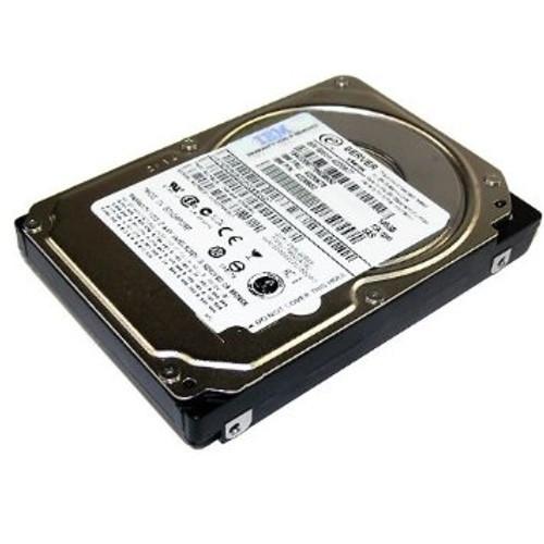 """Toshiba 147GB 15k RPM 2.5"""" SAS-6Gb/s HDD MBE2147RC"""