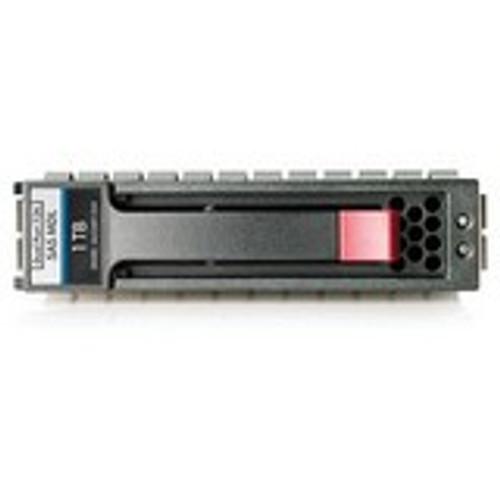 """HP 1TB 7.2k RPM 3.5"""" SAS-3Gb/s HDD MB1000BAWJP"""