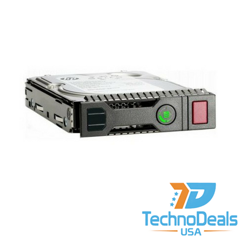 HP 160GB 3G SATA 7.2K SFF HDD 530888-B21