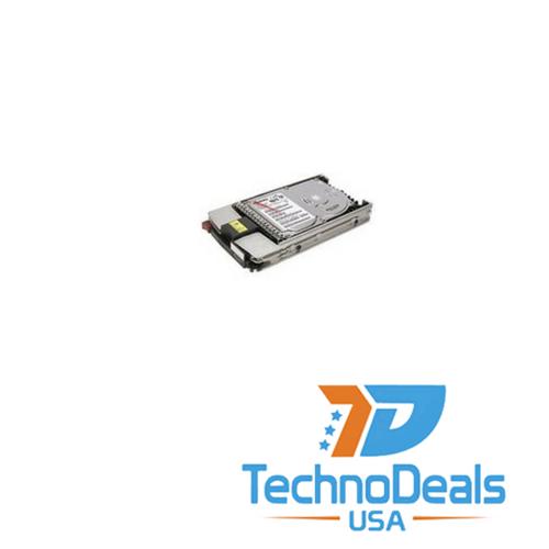 HP 72.8GB 10K U320 PLUGGABLE SCSI HARD DRIVE 356910-001