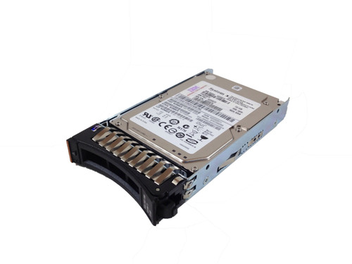 IBM 600GB 10K RPM 6GB 2.5INCH SAS HARD DRIVE 49Y2052