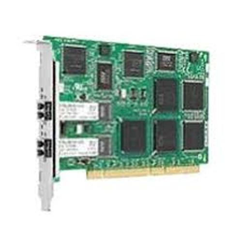 Compaq FC2355 2GB DUAL PORT 64BITHZ PCI TO FC HBA 308540-B21