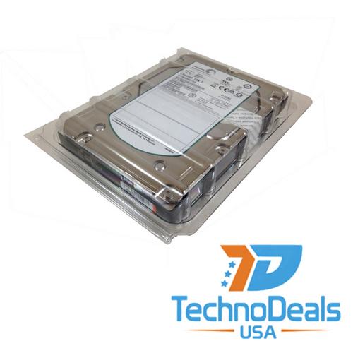 seagate 450gb 15k sas 3.5' hard drive ST3450856SS