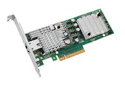 Intel 10GBE PCIE RJ45 PORT ADAPTER E10G41AT2