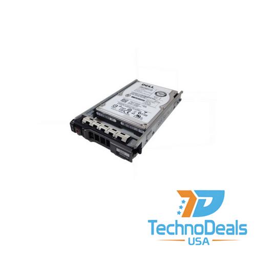 HP 146GB 10K 6G 2.5 SAS DP HDD X160K