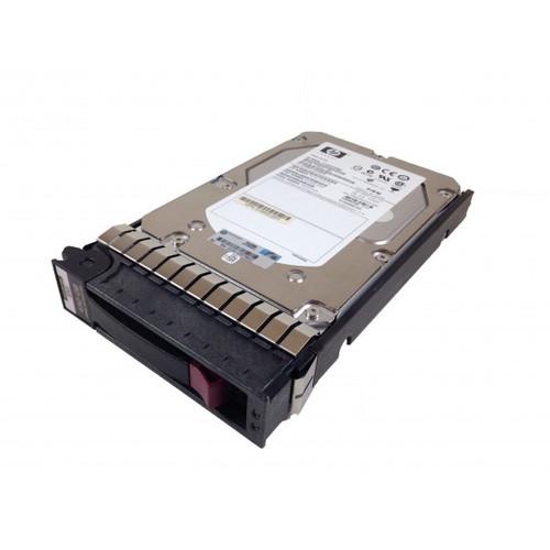 """HP 4TB 7200 RPM 128MB SAS 6Gb/s 3.5"""" Hard  693721-001"""
