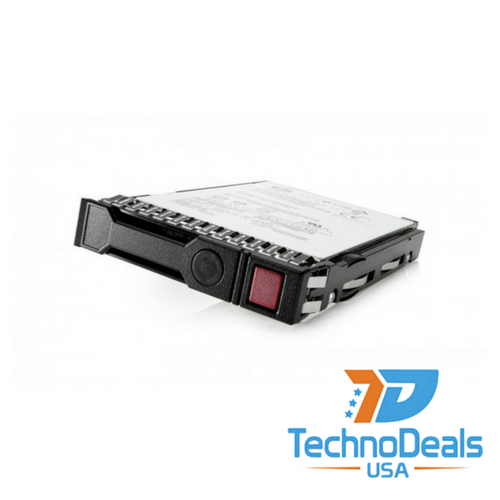 HP 4TB 6G 7.2K LFF SAS MDL SC Hard Drive 743405-001