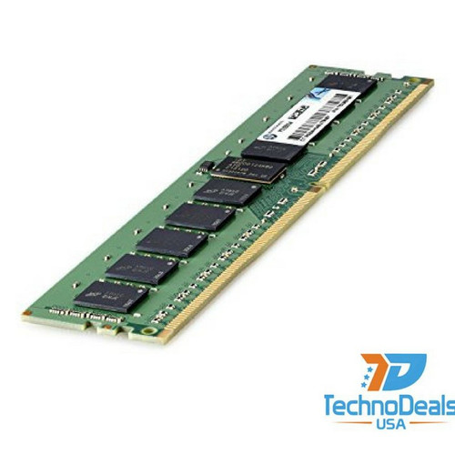 hp 16gb 2rx4 pc3-12800r memory kit 684066-B21