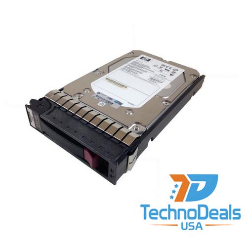 HP 3TB 6G SATA 7.2K 3.5INCH SC MIDLINE HARD DRIVE 9ZM178-065