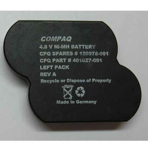 HP 4.8V BATTERY KIT  401027-001