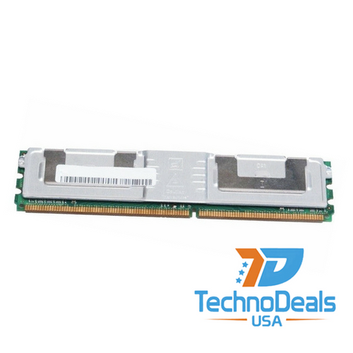 IBM 8GB (2x4GB) PC2-5300 MEM KIT 43X5026