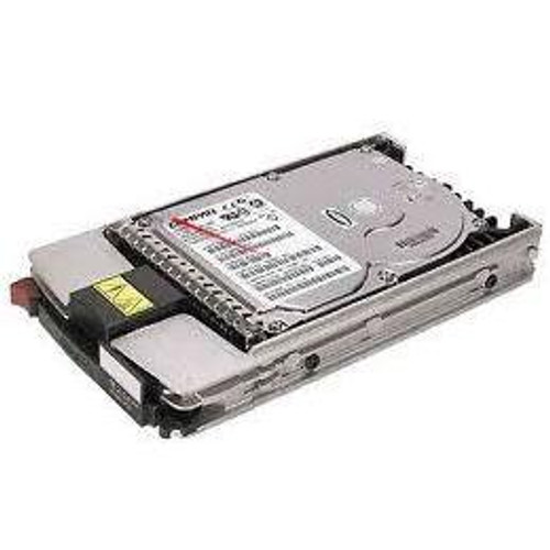 Compaq 18.2GB 10K RPM WIDE ULTRA 3 SCSI HS HDD 142673-B21