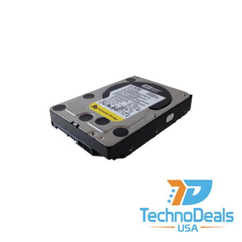 WESTERN DIGITAL 2TB 7200RPM 64MB SATA HDD WD2003FYPS