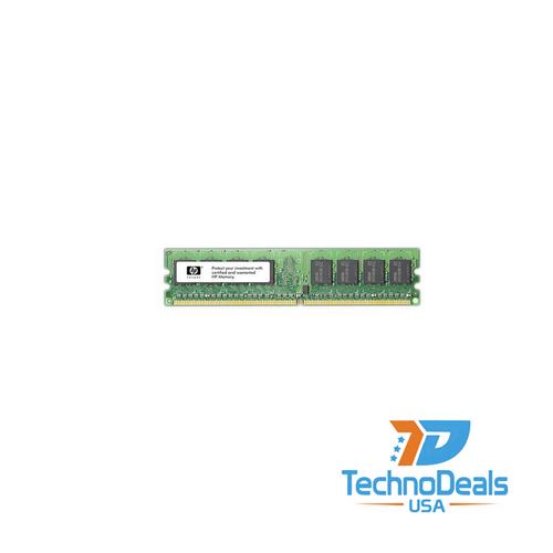 HP 8GB 2RX4 PC3-12800R MEMORY MODULE 690802-B21