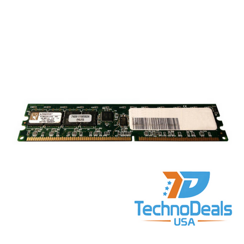 IBM 1GB PC1600 CL2 ECC DDR SDRAM DIMM 33L3286