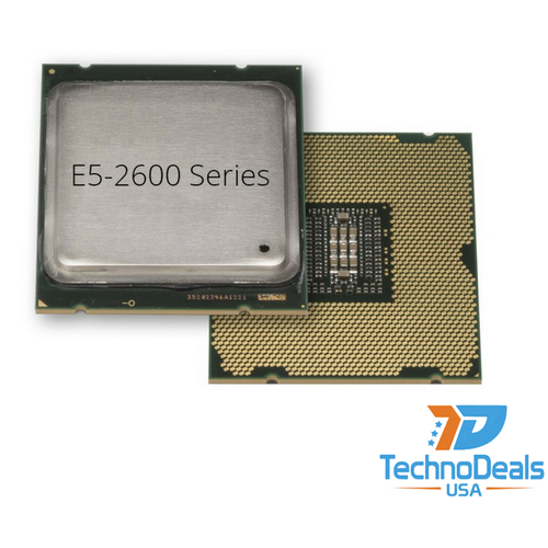 Intel XEON E5-2690 2.90GHZ 20M 8 CORES PROCESSOR SR0L0
