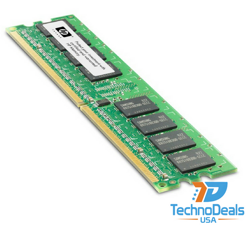 HP 16GB (1x16GB) 2RX4 PC3L-12800R-11 KIT 713985-B21