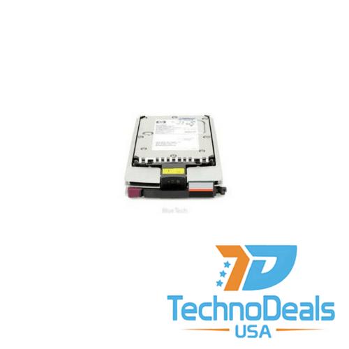 HP 300GB 10K RPM FC-AL DRIVE 364622-B21