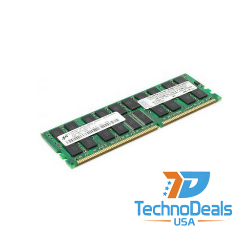IBM 1GB PC1600 CL2 ECC DDR SDRAM DIMM 38L3998