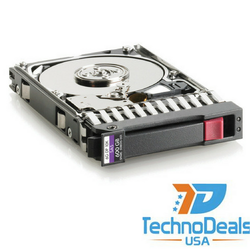 hp 600gb sas 2.5' hdd C8S58A
