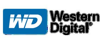 Western-Digtal