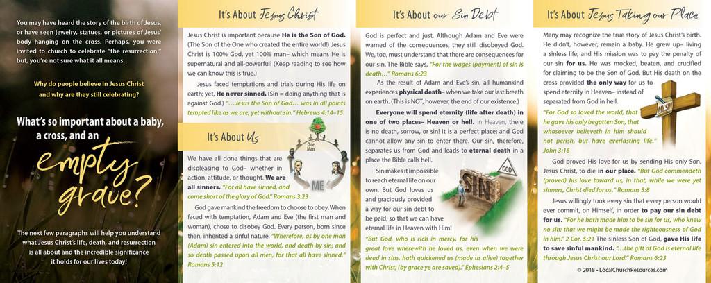 The Resurrection Tract