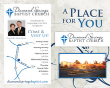 A Place for You Photo & Logo