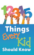 Five Things Every Kid Should Know