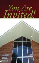 You Are Invited Church Spotlight