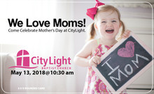 Mother's Day-Happy Child-3x5 Card
