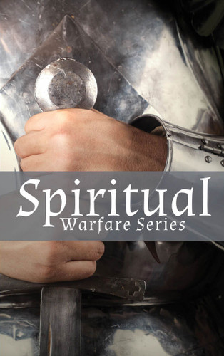 Spiritual Warfare Invitation