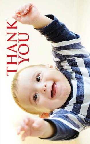 Thank You-Baby Boy