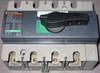 INS100-100A - 100A 690VAC 4-Pole Switch (Merlin Gerin) - Used
