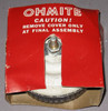 0528 - 5-Ohm 150-Watt Rheostat (Ohmite)