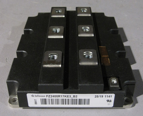 FZ2400R17KE3_B2 - IGBT (Infineon - formerly Eupec)