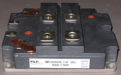 2MBI800U4G-170 - IGBT (Fuji)