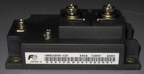 1MBI300N-120 - IGBT (Fuji)
